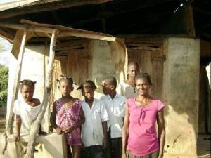 La Gonave family